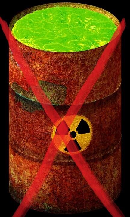 Méregtelenítés - segít a kék-zöld alga!