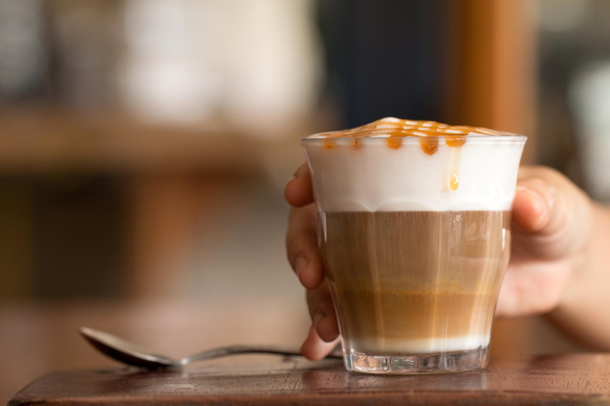 Mi az a ganodermás kávé? Miért olan különleges,és milyen íze van?