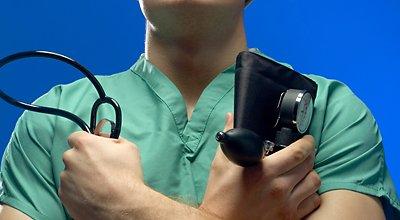 Vérnyomásmérés – helyesen